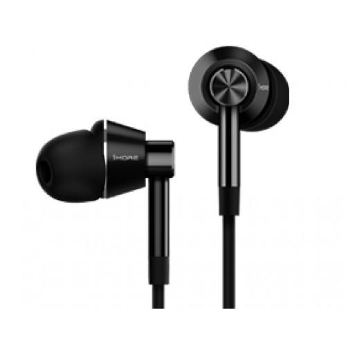 1MORE 雙單元圈鐵E1017耳機(Hi-Res認證)
