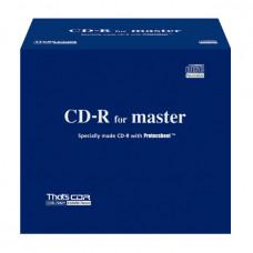 Thats for Master 太陽誘電母帶專用燒錄片(單片入)