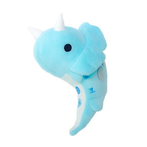 蕉香恐龍海豚寶寶(日本境內限定版,3色可選,台灣製造)